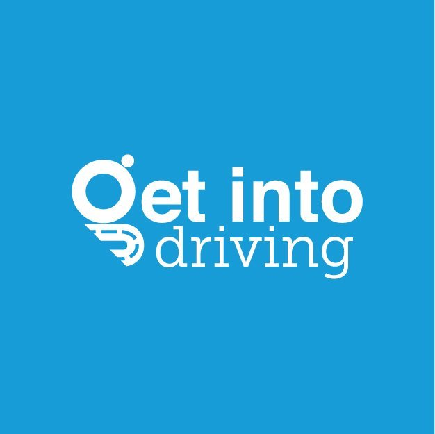 Get Into Driving