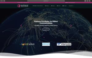 DIA Web Builder Website Design