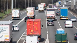 DVSA launches consultation on lorry driver shortages