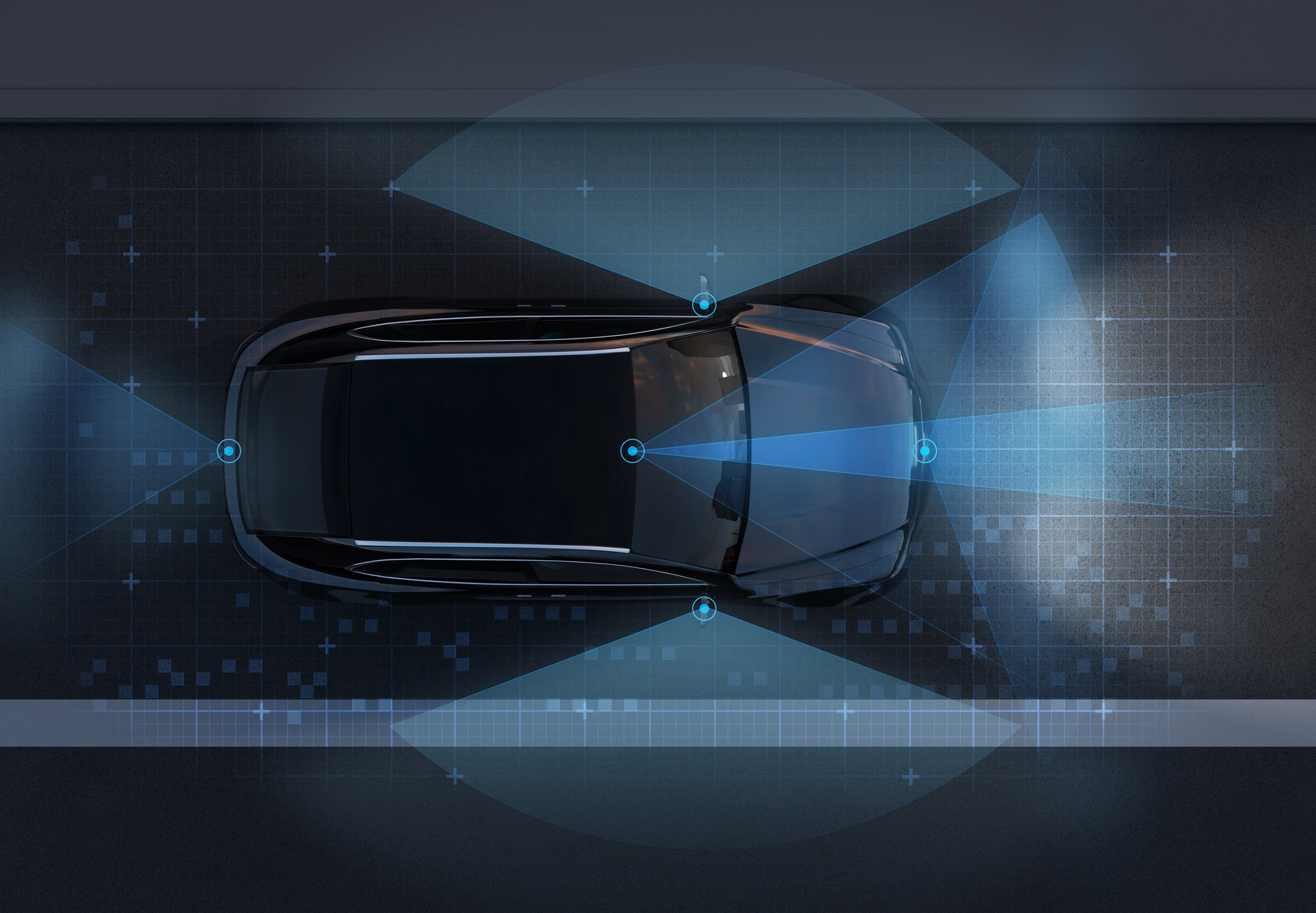 Consumer safety rating for automated driving systems in development