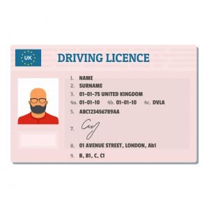 Driving licences and MOT certificates going digital, according to DVLA