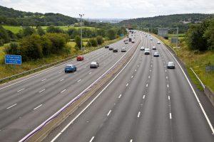 RAC calls for dynamic hard shoulders on smart motorways