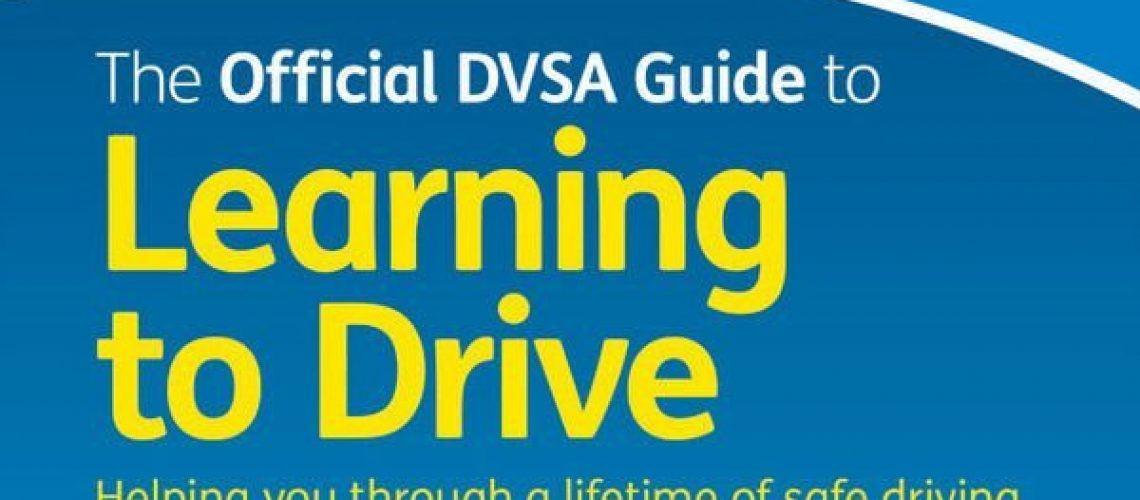 DVSA updates official learning to drive guide